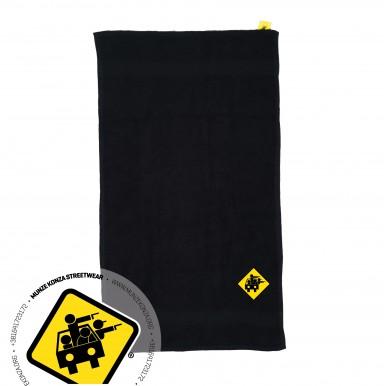 Peškir - Munze Konza Logo